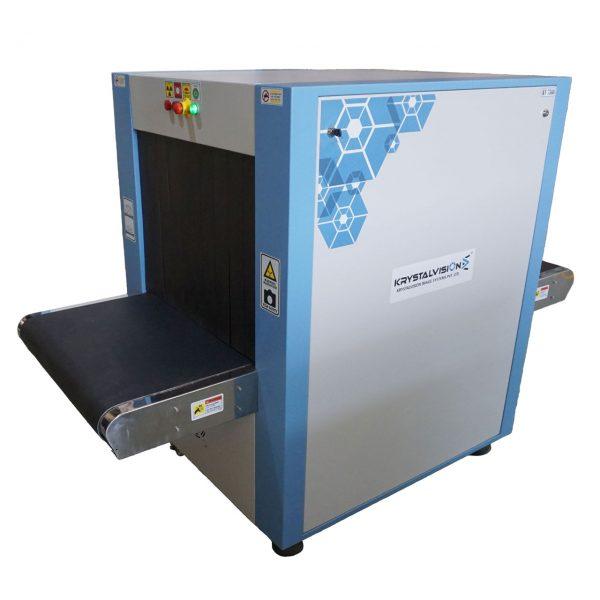 Krystalvision 7560 x ray baggage scanner